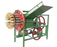 Edible fungus electric cutting machine