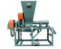 Horizontal bagging machinery