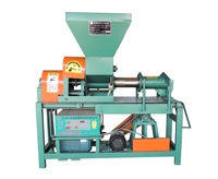 Intelligent programmable bagging machine