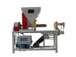 ZCZ-108240 intelligent programmable bagging machine